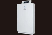 ウイルス不活性化対策空気洗浄機付きオゾン発生器