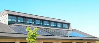 太陽光発電システム物件仲介・開発事業